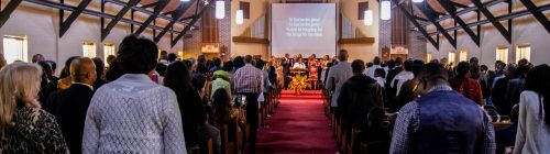 WELCOME To the Ottawa Seventh-day Adventist Church